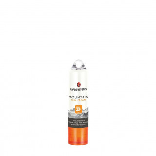 Balzám na rty Lifesystems Mountain SPF 30+ Sun Stick