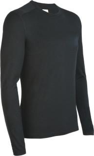 Icebreaker Oasis LS Crewe T-shirt Men's