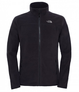 The North Face M 100 Glacier Full Zip Men's