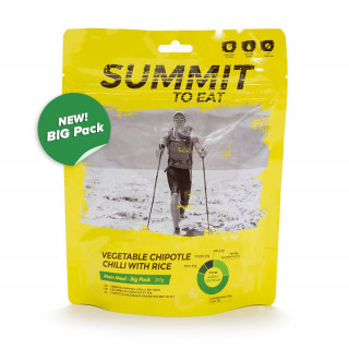 Summit To Eat Vegetable Chipotle Chilli