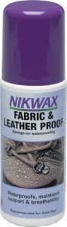 Nikwax Shoe Waterproofing