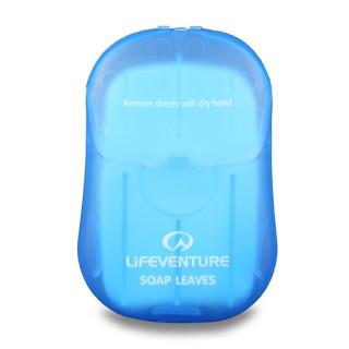Univerzální mýdlo - plátky Lifeventure Soap Leaves