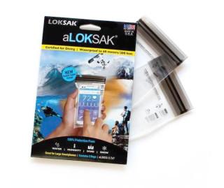 Vodotěsný sáček aLOKSAK 1 ks