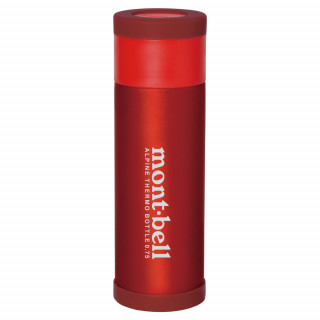 Montbell Alpine Thermo Bottle