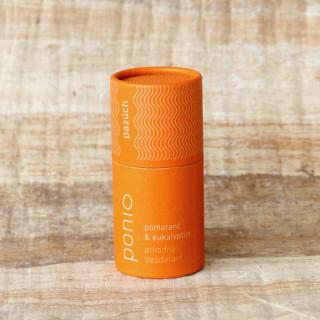 Natural deodorant Ponio