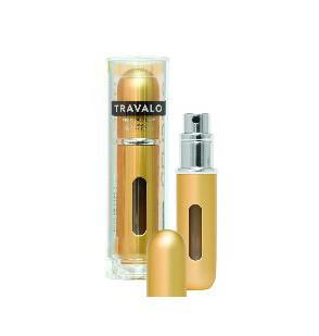 Flakonek na parfém Travalo Classic HD