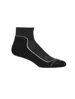 Ponožky Icebreaker dámské Hike+ Light Mini