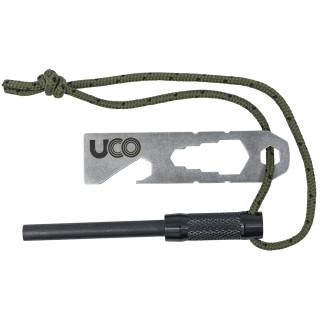 Křesadlo UCO Survival Fire Striker