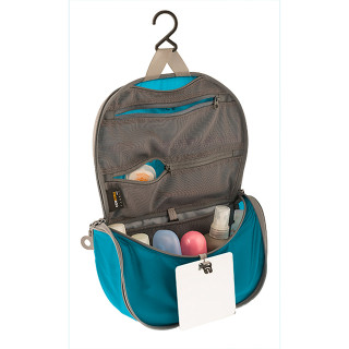 Toaletní taška Sea to Summit Hanging Toiletry Bag S