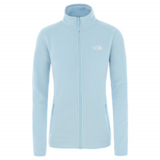 Mikina The North Face W 100 Glacier Full Zip dámská