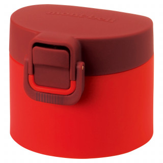 Montbell Alpine Thermo Bottle Active Lid