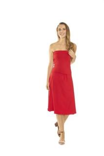 Šaty Kameleon Rose Ultimate travel dress (různé barvy), 390 g