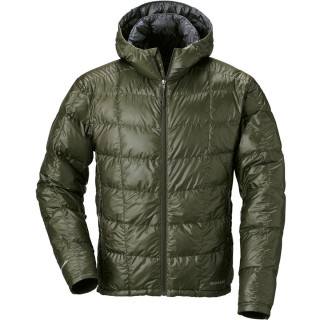Montbell Superior Down Parka Men's