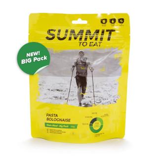 Summit To Eat Boloňské těstoviny