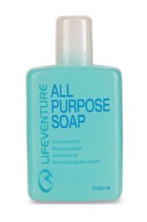 Univerzální mýdlo Lifeventure All-Purpose Soap
