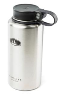 Termoska GSI MicroLite 1000 Twist 1L stříbrná
