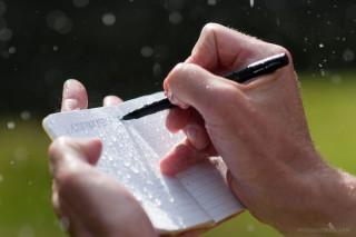 Voděodolný blok Rite in the Rain Side-Spiral Notebook