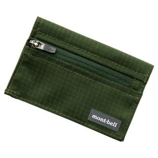 Peněženka Montbell Trail wallet