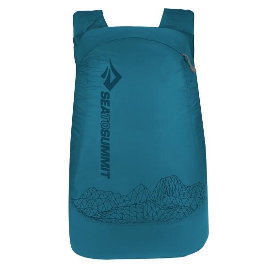 20251674c NNovinka Mini batoh Sea to Summit Ultra Sil Nano Day pack (různé barvy), 31